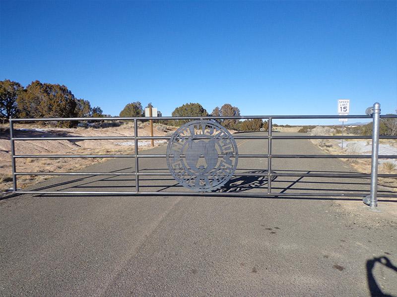 Wrought Iron Gates Albuquerque Wrought Iron Gates 1 Ready