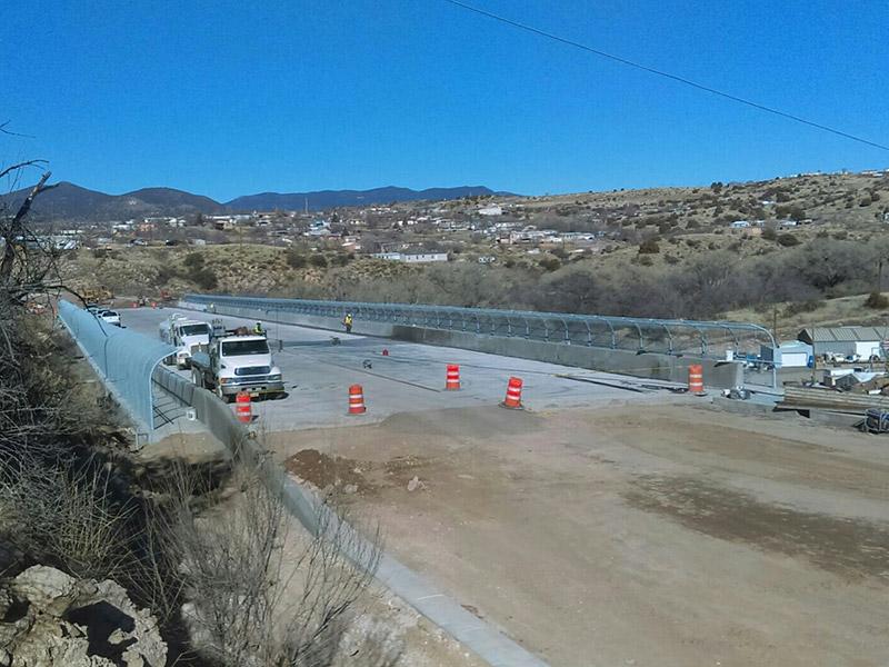 Govenment Overpasses Walkways Amp Bridges 07 Valley