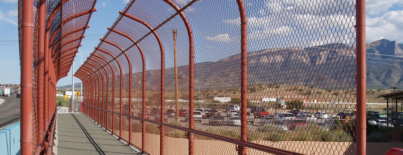 metal farm fence. see our work on new mexico\u0027s highways metal farm fence a